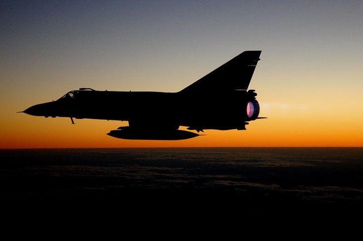 South African Air Force Atlas/Denel Cheetah