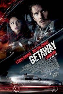 Selena Gomez Getaway Movie
