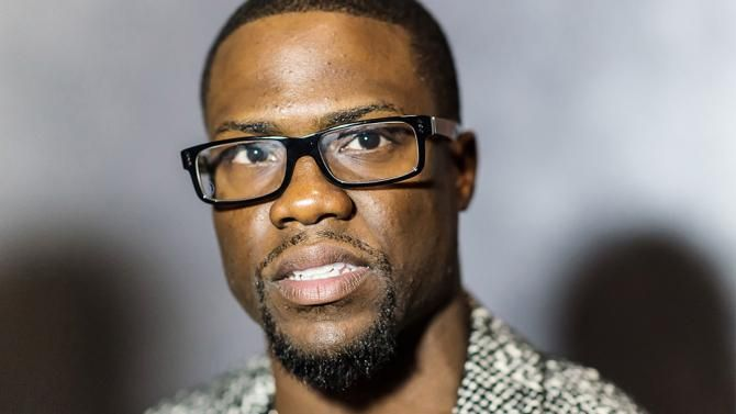 """After being called a """"whore"""" by a Sony exec in one of the recently leaked emails, Kevin Hart has taken to Instagram to defend himself."""