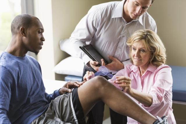 How to Prepare for Your First Physical Therapy Appointment