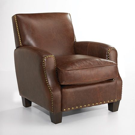 The Dump Furniture Outlet   TRISTAN CLUB CHAIR