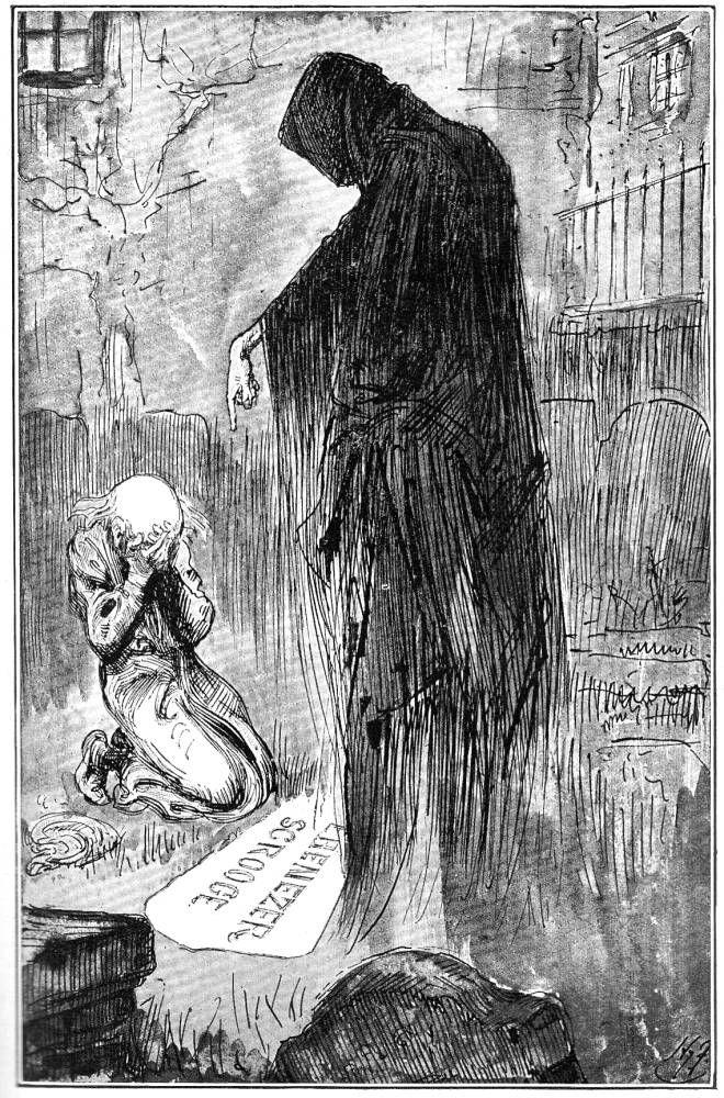 75 best Ebenezer Scrooge images on Pinterest   Xmas, Dickens christmas carol and Primitive christmas