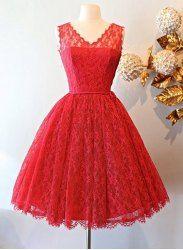 Vintage Dresses | Cheap Vintage Style Dresses For Women Online At Wholesale Prices | Sammydress.com Page 3