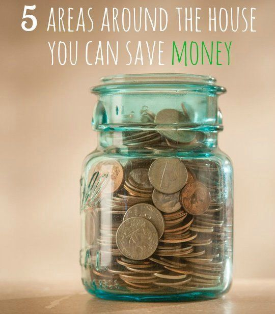 Frugal Living Weekend Assignment: 5 Areas You Could Save Money - Apartment Therapy Main
