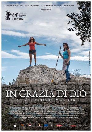 In Grazia di Dio (2014) - MovieMeter.nl