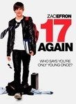 """17 Again (2009) On the brink of a midlife crisis, 30-something Mike O'Donnell (Matthew Perry) wishes he could have a """"do-over."""" And that's exactly what he gets when he wakes up one morning to find he's 17 years old again. With his adult mind stuck inside the body of a teenager (Zac Efron), Mike actually has the chance to reverse some decisions he wishes he'd never made. But maybe they weren't so bad after all. Leslie Mann and Michelle Trachtenberg co-star."""