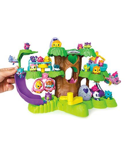 Hatchimals Hatchery Nursery Play Set Zulily