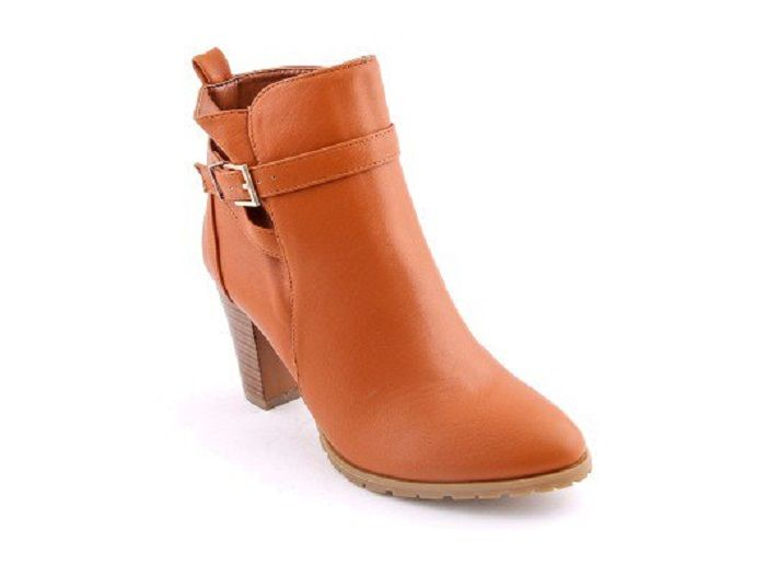 Stylo Shoes Winter Pumps and Boots Collection 2016 | BestStylo.com