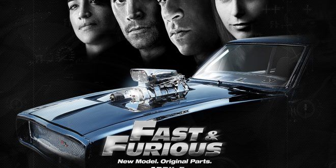 Fast Furious 4 2009 Hin Eng Dual Audio 720p Bluray Movie