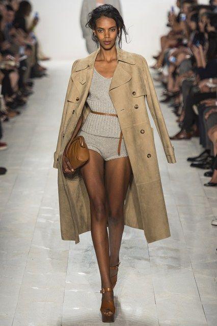 Top Coats Fashion Trend Spring/Summer 2014 (Vogue.com UK)