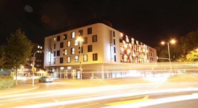 Mercure Hotel Heilbronn - 4 Sterne #Hotel - EUR 75 - #Hotels #Deutschland #Heilbronn http://www.justigo.at/hotels/germany/heilbronn/mercure-heilbronn_199949.html