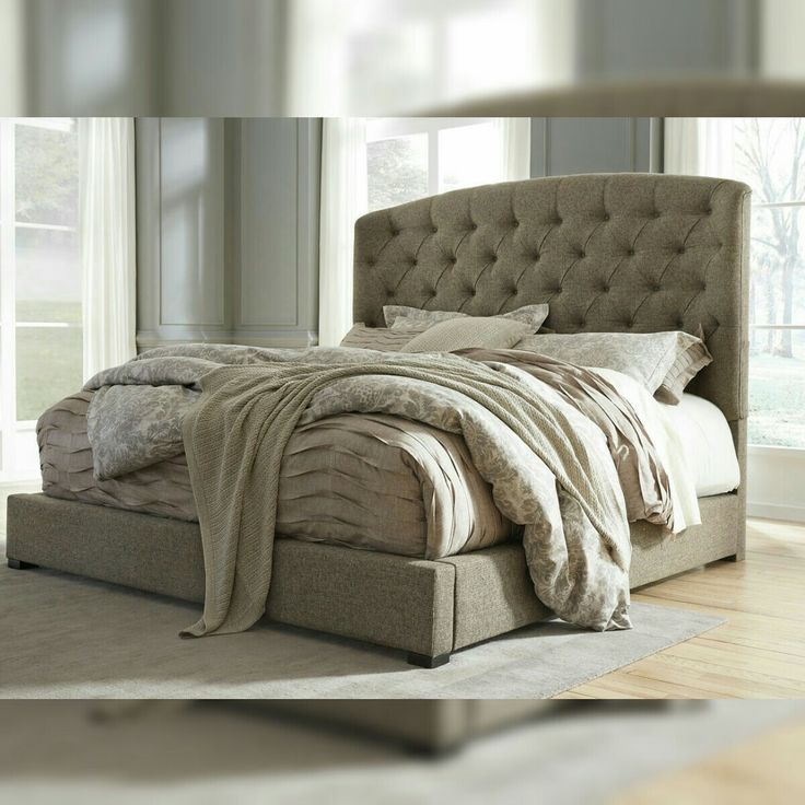 12 Best Queen Beds Images On Pinterest Queen Beds Bedding Sets And Sleigh Beds