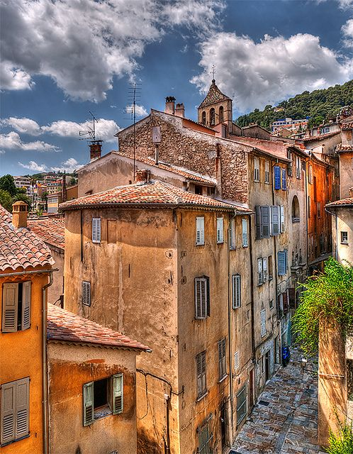 Grasse ~ Perfumery town in Provence  Want to go to Provence - a real foodie vacation