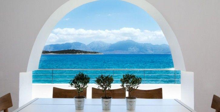 Flitterwochen auf der griechischen Insel Kreta eignen sich perfekt zum Sightseeing und Entspannen. Bucht Eure Hochzeitsreise auf flitterwochen-ziele.de!