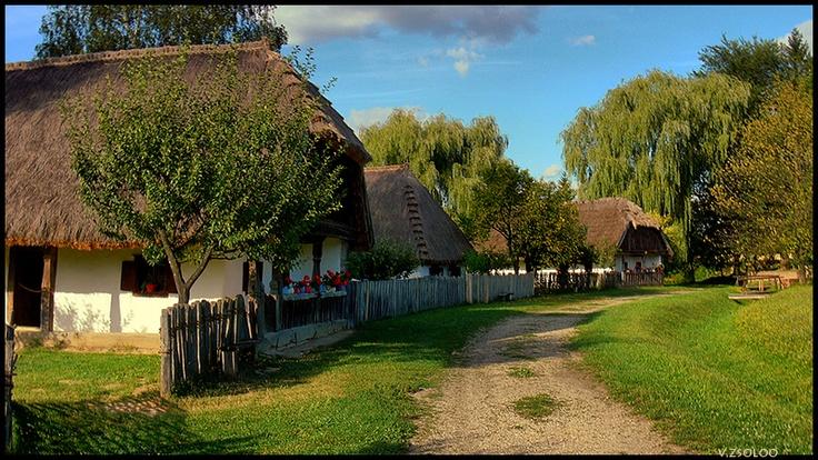 Magyarország, Szenna