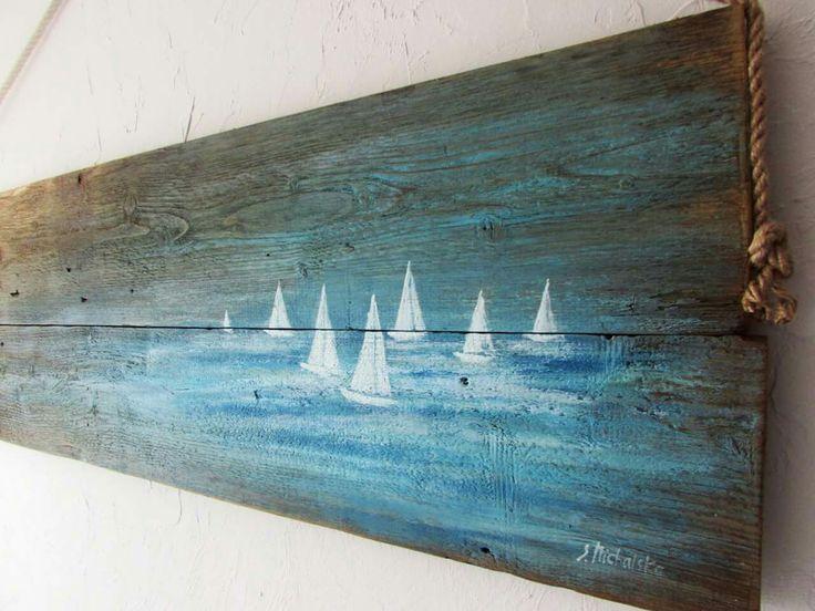 #obrazy #olejne #marynistyka #malarstwo #art #paintings #sylwiamichalska