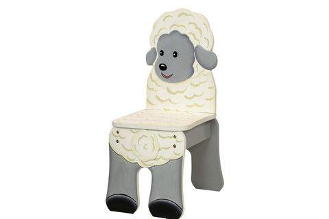 Happy Farm Chair 'Sheep'