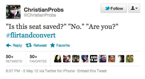 11 RIDICULOUSLY Funny #ChristianPickupLines you have to see to believe! #ChristianHumor #Lol