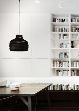 Dining room design , POLAND - archi group. Jadalnia w domu jednorodzinnym.
