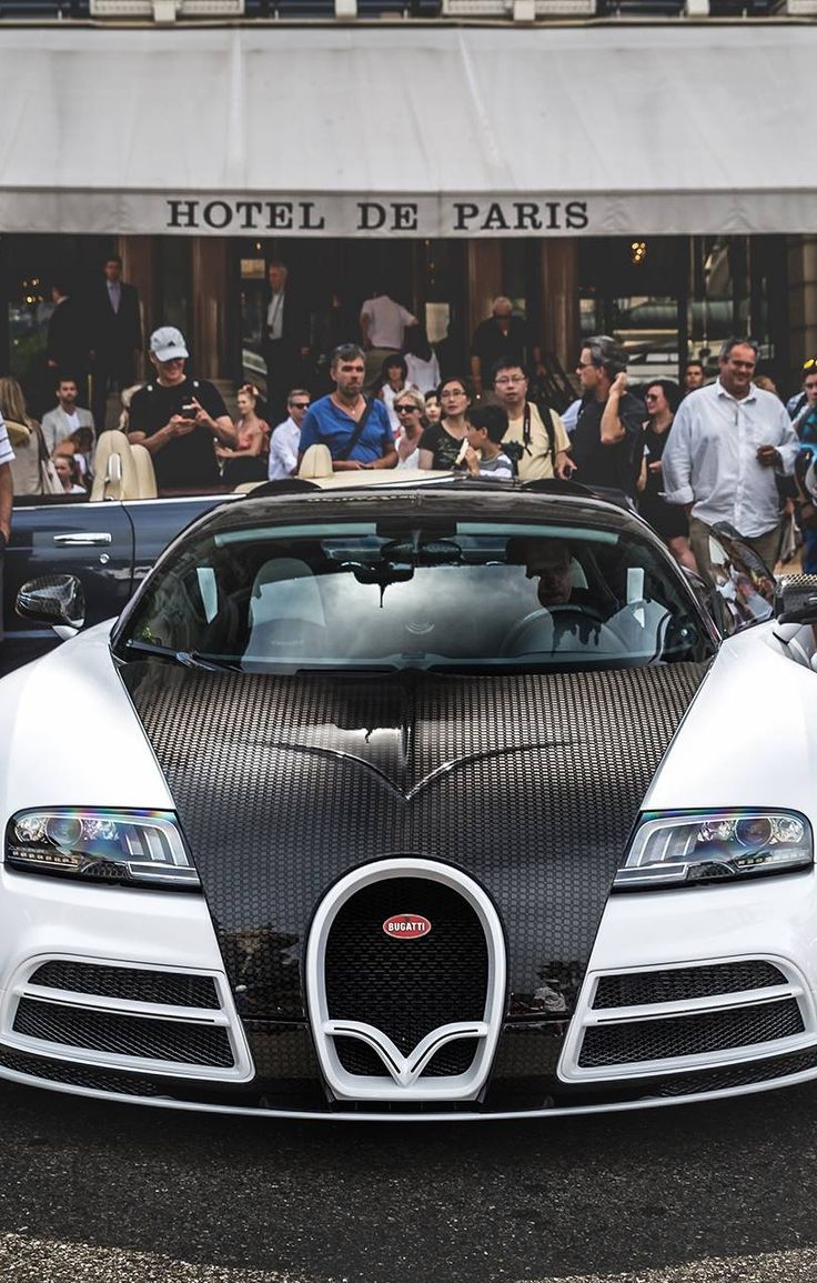 Bugatti Veyron Super Sport Vivere By Mansory .Brought To You By At In  Eugene, Oregon