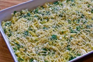 Recipe for Spaghetti Squash and Chard Gratin from Kalyn's Kitchen ...