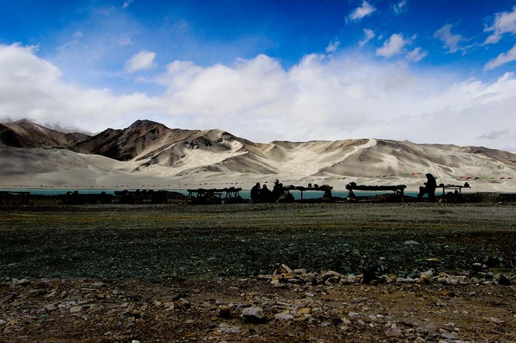 Karakoram Highway (China-Pakistan)