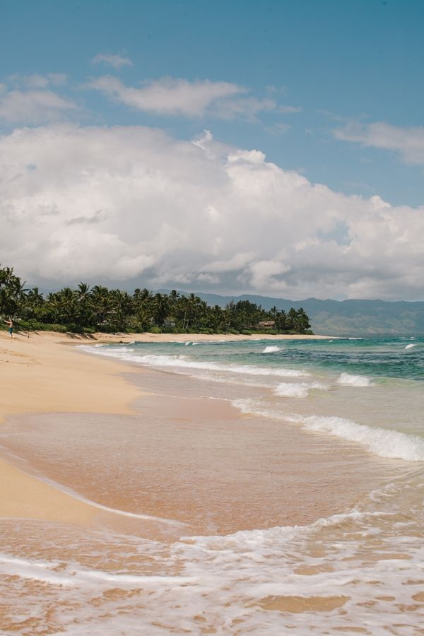 Oahu's North Shore, Hawaii // WeAreAdventure.us