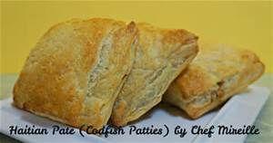 Haitian Pate Recipe - Bing Images