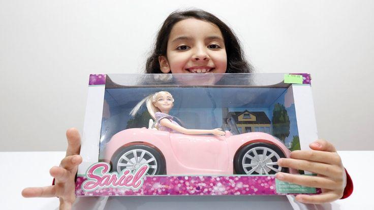 سيارة باربي الجديدة العاب بنات Polaroid Film Toys Electronic Products