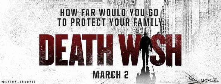 Bruce Willis Death Wish Movie Wiki, Review, Rating, Cast, Story, IMDB, Release Date