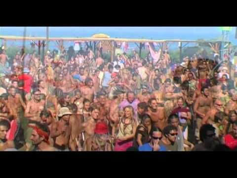 Atmos at Samothraki festival 2003