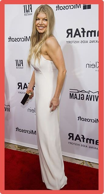 Fergie Measurements Fergie Plastic Surgery #FergiePlasticSurgery #Fergie #celebritypost