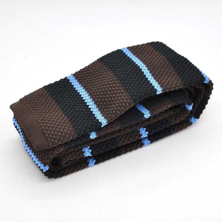 Bien-aimé Plus de 25 idées uniques dans la catégorie Cravate tricot sur  PI03