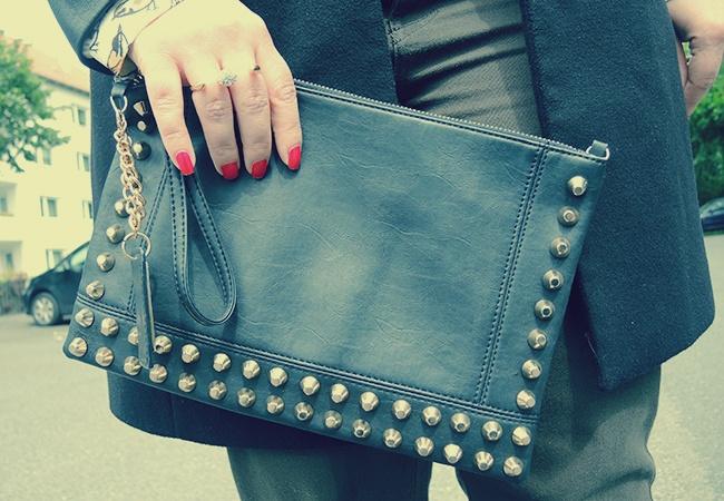 #Green #pants #Clog #High Heels #Clutch #Birds #Blouse #Primark #Nude #Top #New Yorker #Coat #Leather #sleeves #Lederärmel #grüne #Hose #Simply Be #Double #ring #Yayalove #Berlin #curvy #curve #girl #women #woman #fat #big #2013 #fashion #mode #blog #life #lifestyle #plus #size #plussize #Übergrößen #dick #frau #frauen #kurven #kurvig