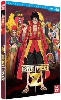 One Piece Film 12 en VF et VOSTFR