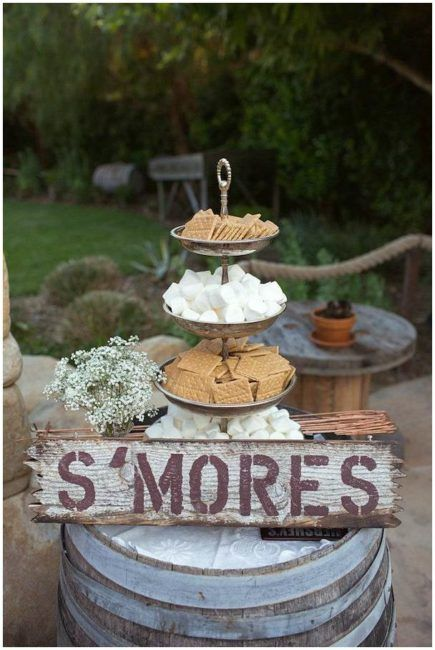 backyard Bbq wedding ideas discovered on a budget by experts