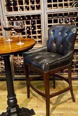 De Kercoet - Chaise haute de bar-De Kercoet