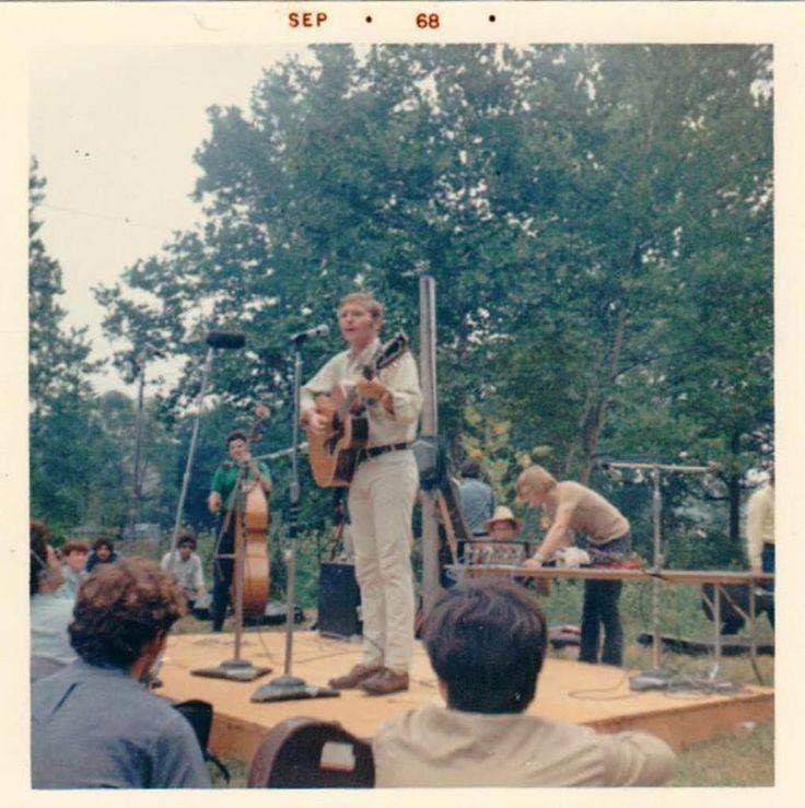 ...Rare Songs -- John Denver / Rare Songs, live recordings, March, 1969...
