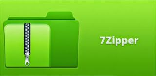 7Zipper Apk v1.74 | #1 Zip Rar Archiver/Extractor for Android - APK 4 Phonez | Must-have Android Apps | A4P