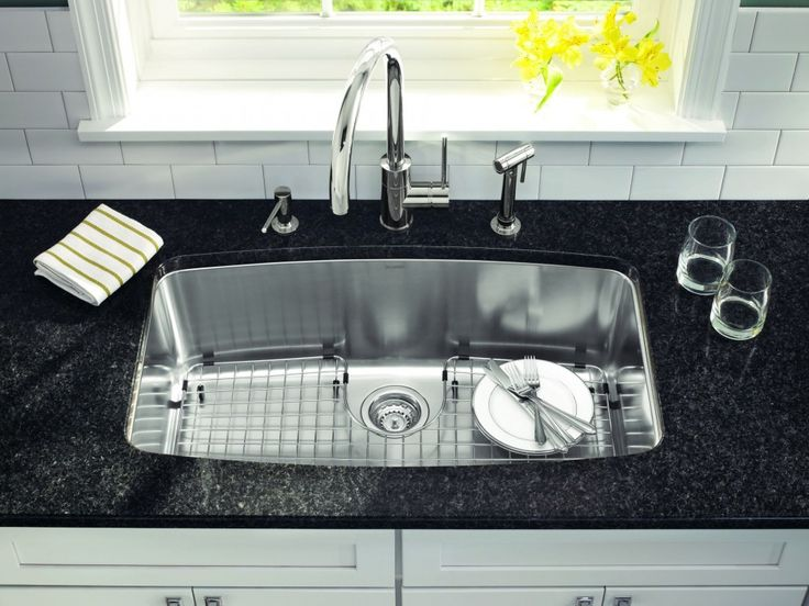 die besten 25 sp le edelstahl ideen auf pinterest edelstahl sp lbecken edelstahl waschbecken. Black Bedroom Furniture Sets. Home Design Ideas