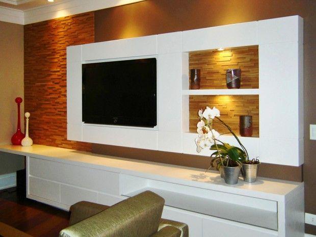 Sala Pequena De Home Theater ~ modulados sala pequena  Pesquisa Google  HOME THEATER  SALA DE