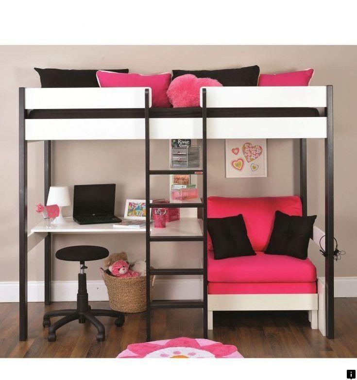Pin By Salsabilaauliaaaaa On Room Decor In 2020 Bunk Bed With Desk Bedroom Design Bedroom Loft