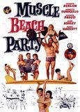 Muscle Beach Party [DVD] [1964]