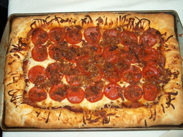 A Brief History Of Pizza, The Dish That Conquered The World