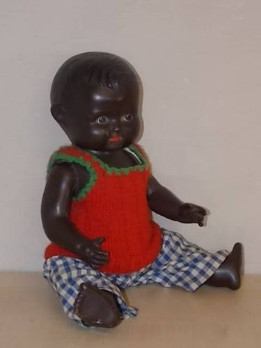 1000 Images About Antique Dolls On Pinterest African