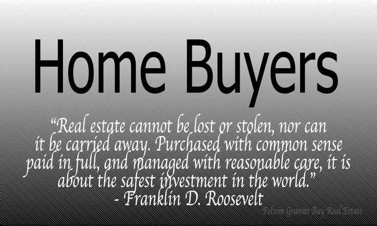 Real Estate Quotes Inspirational - WOW.com - Image Results
