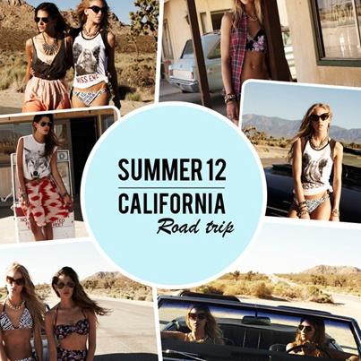 Summer 12 – Road Trip Cali# allabouteve