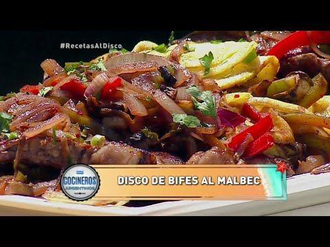 Cordero, chivito, pechito y mollejas al disco con los mejores tragos disco - Recetas – Cocineros Argentinos