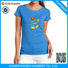 Oem Accepted Customized Design Personized Women Tee  best buy follow this link http://shopingayo.space