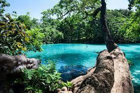 Blue Lagoon, Efate
